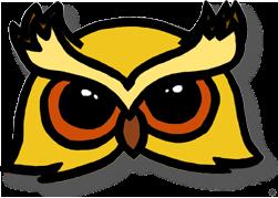 Žlutá sova