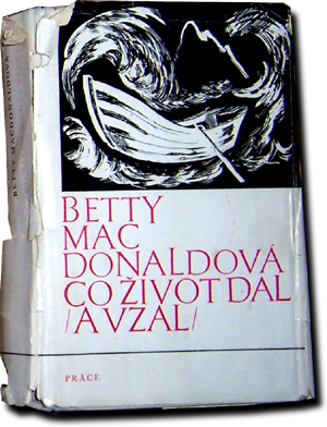 betty 2 - obálka