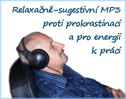 MP3 proti prokrastinaci
