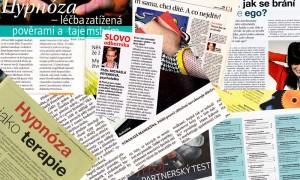 Novinové články
