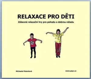 Relaxace pro děti